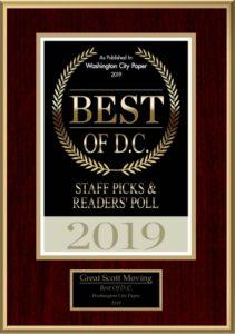 Best of D.C.